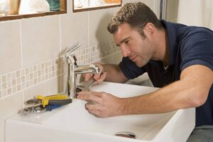 Faucet Repair | Social Circle Georgia | Anthony Wimpey Plumbing