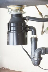 Garbage disposal repair Conyers
