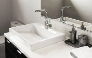 Bathroom faucet repair Conyers