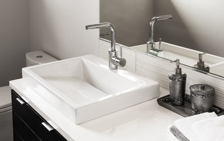 Bathroom Faucet Repair in Conyers   Anthony Wimpey