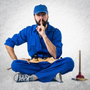 lawrenceville plumber
