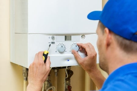 Plumbers in Conyers