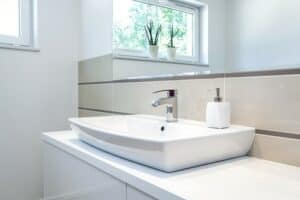 Bathroom Faucet Repair in Winder