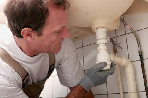 Bathroom Faucet Repair in Winder