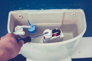 Fix a Broken Toilet