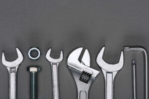Plumber Metal Tools